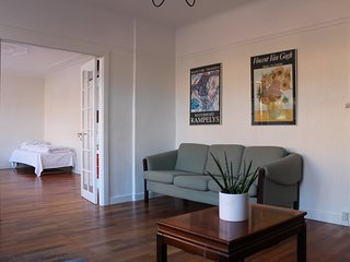 Nice Condo with Television and Central Heating - Copenhagen vacation rentals