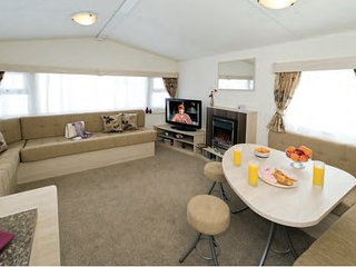 2 bedroom Caravan/mobile home with Television in Dawlish - Dawlish vacation rentals