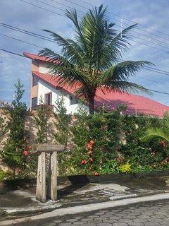 Casa de Praia para temporada em itanhaem - Itanhaem vacation rentals
