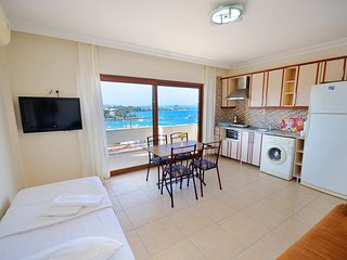 Nice 1 bedroom Datca Condo with Internet Access - Datca vacation rentals