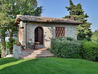 Antico Fienile sulle colline del Chianti - Poggio alla Croce vacation rentals
