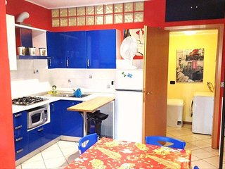 1 bedroom Apartment with A/C in Milan - Milan vacation rentals