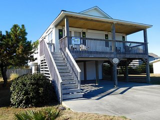 Private Pool, Hot Tub, Walk to the Beach! KDH-34 - Kill Devil Hills vacation rentals