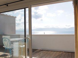 Appartement Porto-Pollo sur le Golfe du valinco. 80 mètres de la plage ! - Porto Pollo vacation rentals