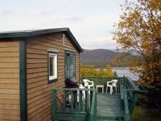 Beautiful Cottage with Deck and Television - Rocky Harbour vacation rentals