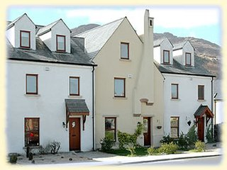 Dunluce House Holiday Home - Carlingford vacation rentals