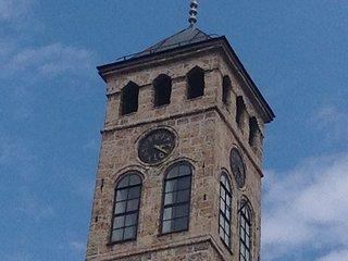 SARAJEVO-BOSNIA & HERCEGOVINIA- HISTORIC CITY - Sarajevo vacation rentals