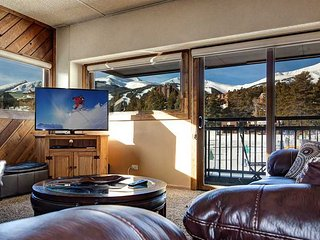 Just updated Ski in Ski out & right Downtown - Breckenridge vacation rentals