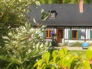 Romantic 1 bedroom House in Caudebec-en-Caux - Caudebec-en-Caux vacation rentals