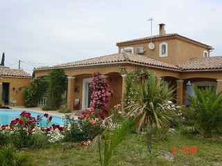 3 bedroom Villa with Internet Access in Thezan-des-Corbieres - Thezan-des-Corbieres vacation rentals