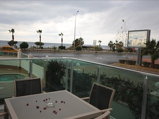 NL, Kestel Star 1 B/R Apartment - Alanya vacation rentals