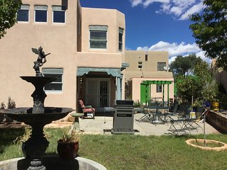 Nice House with Internet Access and A/C - Santa Fe vacation rentals