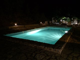 La Cachette with pool and secure garden - Roquebrun vacation rentals