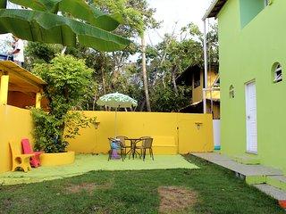 Bright 10 bedroom Bed and Breakfast in Praia Imbassai - Praia Imbassai vacation rentals