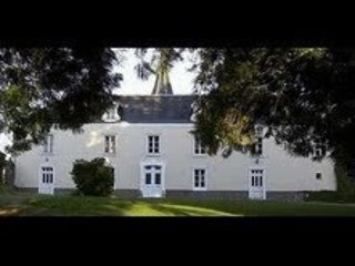 Chateau Holiday Sleeps 9 Lower Normandy.THERE ARE 5 BEDROOMS  [NOT 3] - Marigny vacation rentals