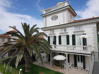 Trilo C/6 app. n. 5 - San Vincenzo vacation rentals