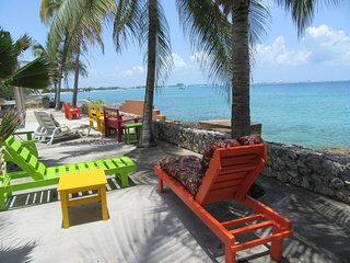 1 bedroom Apartment with Deck in West Bay - West Bay vacation rentals