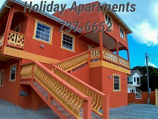 Cool Runnings Apartments- Nylon Pool Suite Apt# 4 - Crown Point vacation rentals