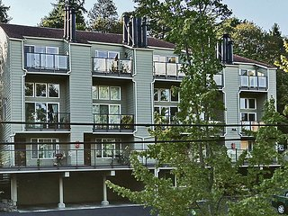 Chic & Cozy in Affluent Community - Mercer Island vacation rentals