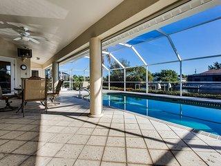 Villa Hillcrest - Cape Coral vacation rentals