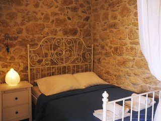 Quite Stone Built House,in the center of Heraklion - Heraklion vacation rentals