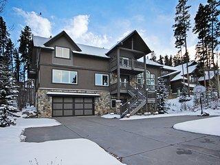 Boulder Ski Retreat - Private Home - Breckenridge vacation rentals