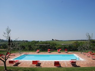 Cozy Castelfiorentino House rental with Deck - Castelfiorentino vacation rentals