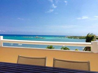 Riviera Maya Haciendas - Alta Vista Ocean View - Puerto Aventuras vacation rentals