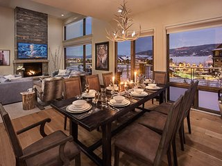 Be Close to the Slopes at Wildhorse Chalet - 3BR - Steamboat Springs vacation rentals