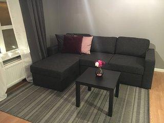 Romantic 1 bedroom Condo in Hafnarfjordur - Hafnarfjordur vacation rentals