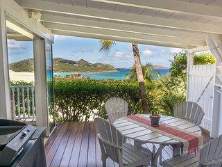 Apartment St Jean View - Saint Barthelemy vacation rentals