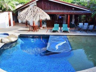 Mascarena Villa - Playas del Coco vacation rentals