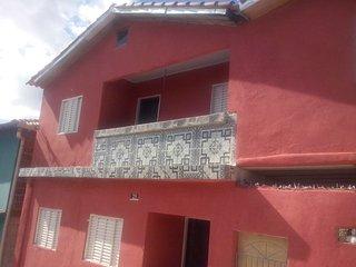 Hospedagem em São Tomé das Letras - MG - Sao Thome das Letras vacation rentals