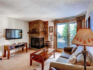 Trails End Condos 210 by Ski Country Resorts - Breckenridge vacation rentals