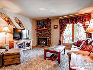 Trails End Condos 217 by Ski Country Resorts - Breckenridge vacation rentals