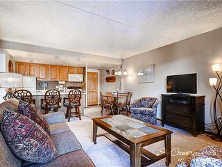 Trails End Condos 303 by Ski Country Resorts - Breckenridge vacation rentals