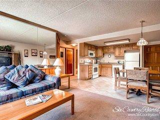 Trails End Condos 315 by Ski Country Resorts - Breckenridge vacation rentals