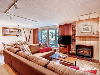 Trails End Condos 504 by Ski Country Resorts - Breckenridge vacation rentals