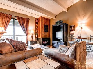 Trails End Condos P8 by Ski Country Resorts - Breckenridge vacation rentals