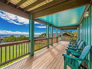 3 bedroom House with Deck in Koloa-Poipu - Koloa-Poipu vacation rentals