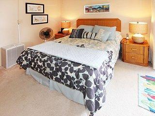 #305 - Ocean View 2 Bedroom/2 Bath unit in Maalaea Bay! - Maalaea vacation rentals