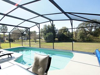 Pool Villa- Gameroom - New TV's - Themed bedrooms! - Clermont vacation rentals