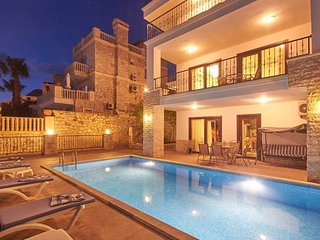 Spacious 5 bedroom House in Kalkan - Kalkan vacation rentals