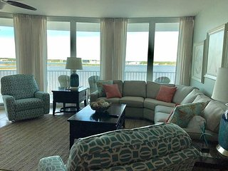 Caribe C604 - Openings Starting 03/11/17 - Fresh New Look for 2017 - Orange Beach vacation rentals