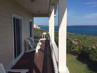 Cozy Oceanfront Villa #2, Relax and Unwind - Abaco vacation rentals