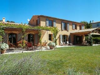 Nice 5 bedroom House in Aix-en-Provence - Aix-en-Provence vacation rentals