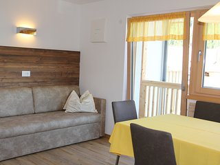 Apartments Ciasa de Lenz ....your home in the Dolomites... - San Cassiano vacation rentals