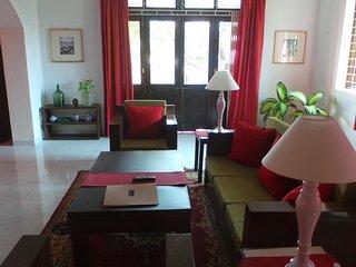 Convenient Condo with Internet Access and A/C - Alto-Porvorim vacation rentals