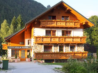 3 bedroom apartment with 2 balconies and stunding mounting wiew (3-8 people)AP.3 - Kranjska Gora vacation rentals