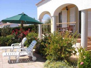 Cozy 2 bedroom House in Sant  Lluis es - Sant  Lluis es vacation rentals